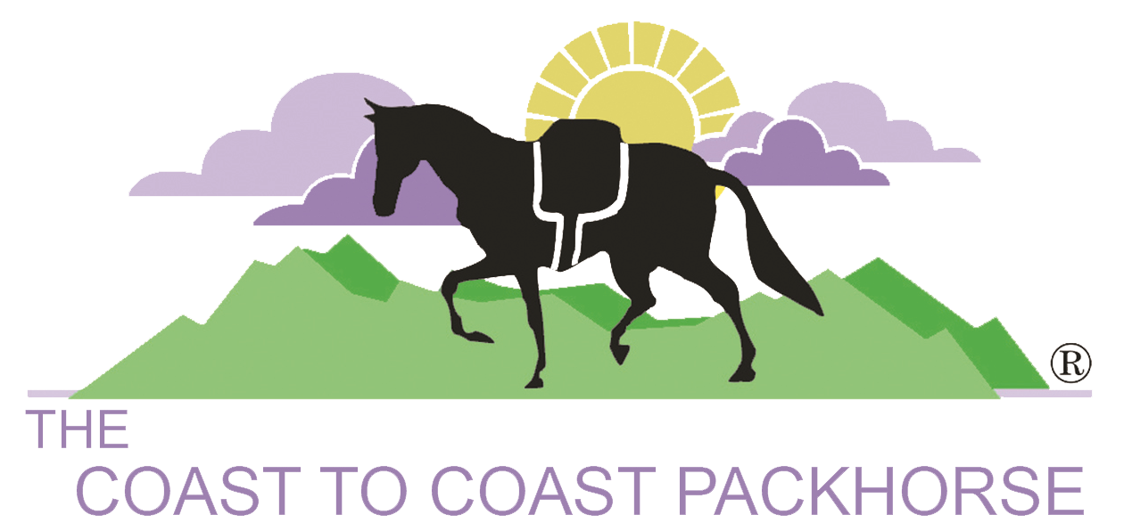 The Coast to Coast Packhorse